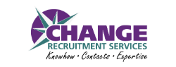 Change Recruitment Services Logo